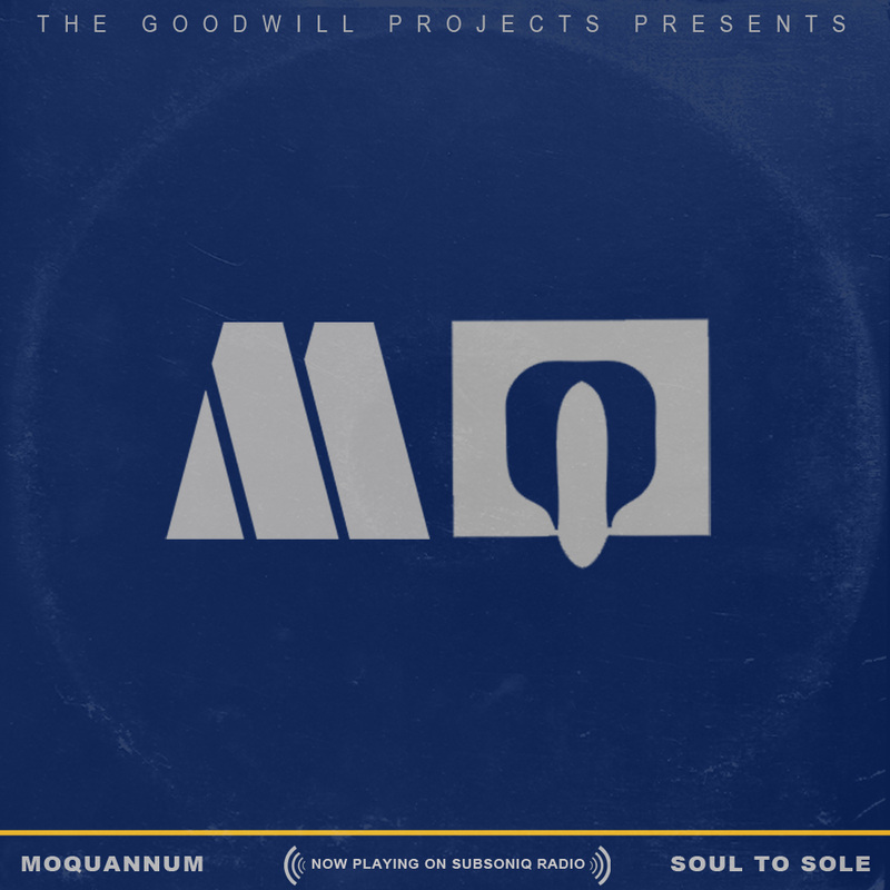 MoQuannum - Soul to Sole
