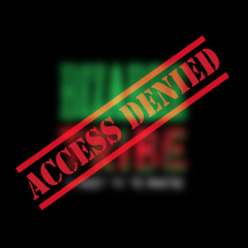 Bizarre Tribe Access Denied