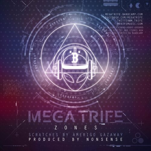 Mega Trife - Zones