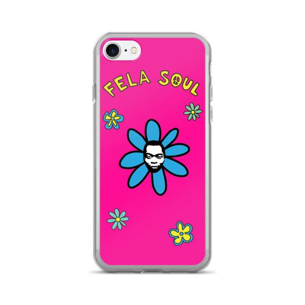 Fela Soul (iPhone 7/7 Plus Case)