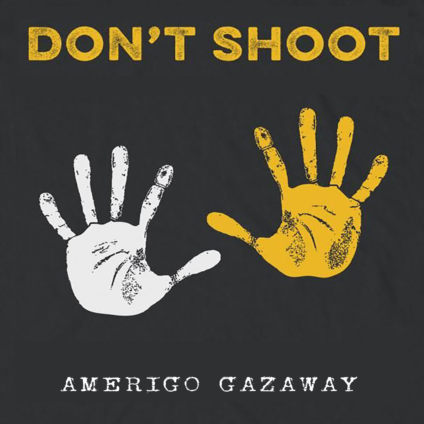 dont shoot 3