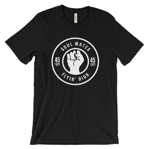 Northern Soul (Unisex T-Shirt)
