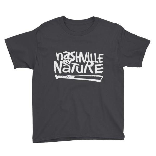 Nashville By Nature (Kid's T-Shirt)