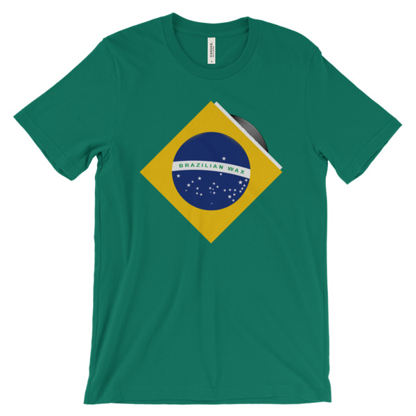 Brazilian Wax (Unisex T-Shirt)