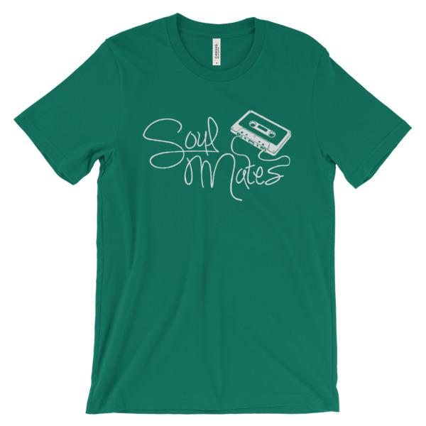 Soul Mates Cassette (Unisex T-Shirt)