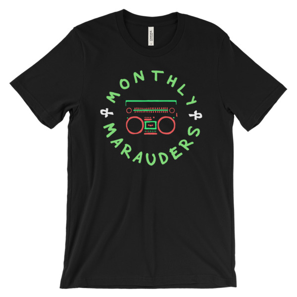Monthly Marauders (Unisex T-Shirt)