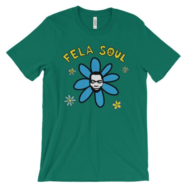 Fela Soul (Unisex T-Shirt)