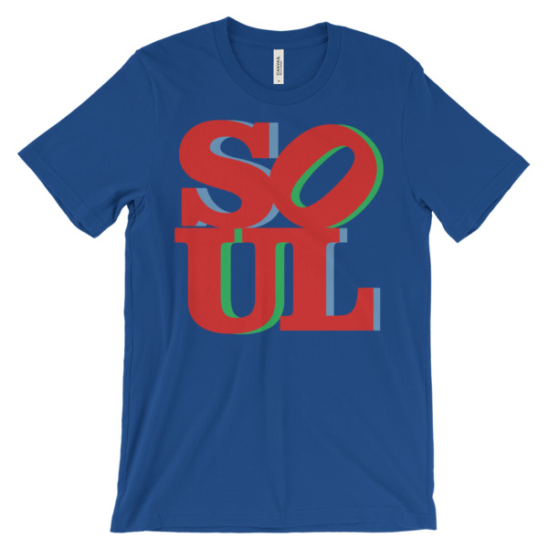 Philly Soul (Unisex -T-Shirt)