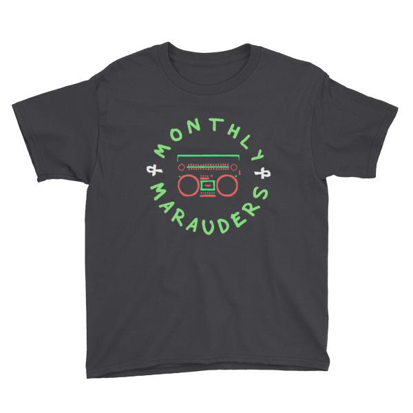 Monthly Marauders (Kid's T-Shirt)