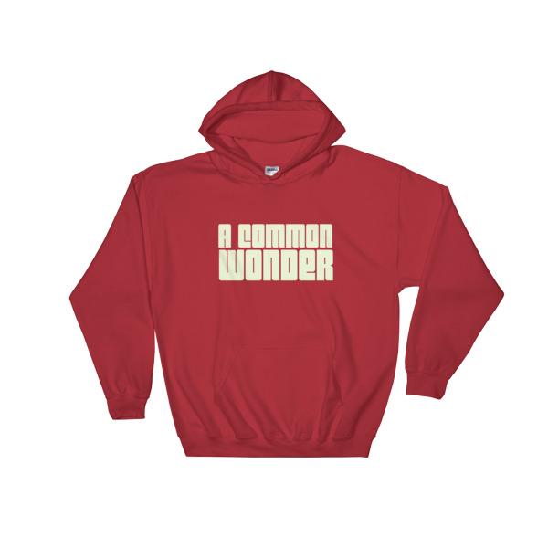 A Common Wonder (Unisex Hoodie)