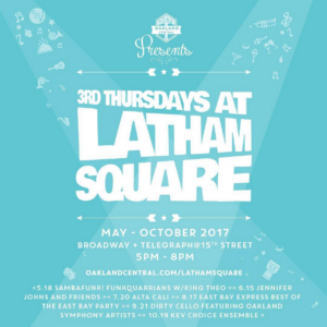 3rd-thursdays-latham-square