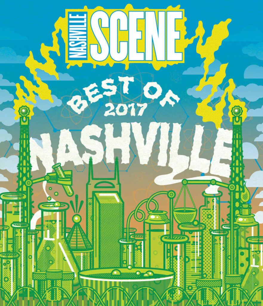 best of nashville square