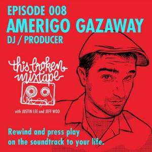 This Broken Mixtape - Amerigo Gazaway