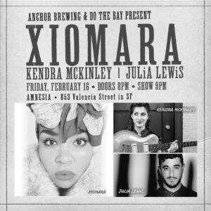 xiomara-amnesia